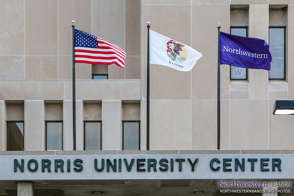Norris University Center at Northwestern