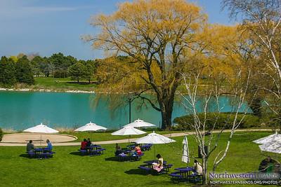 Northwestern Spring