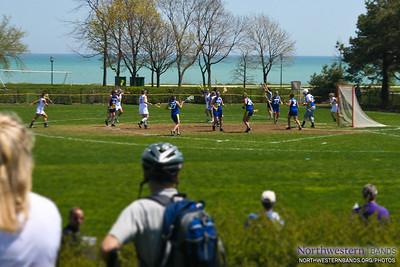 Northwestern University Women's Lacrosse