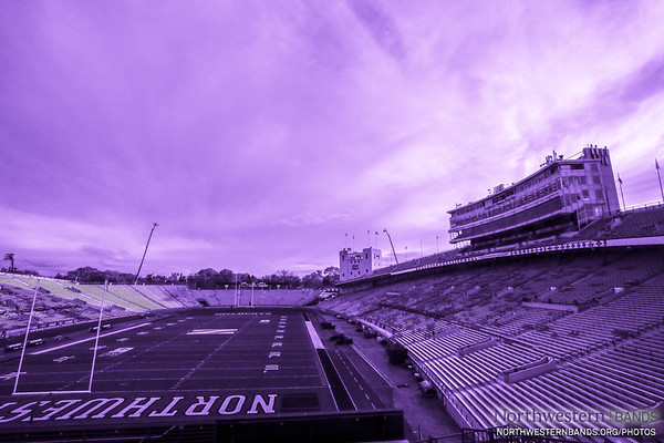 Ryan Field at Northwestern University