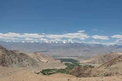 Nubra Cycling   Ladakh