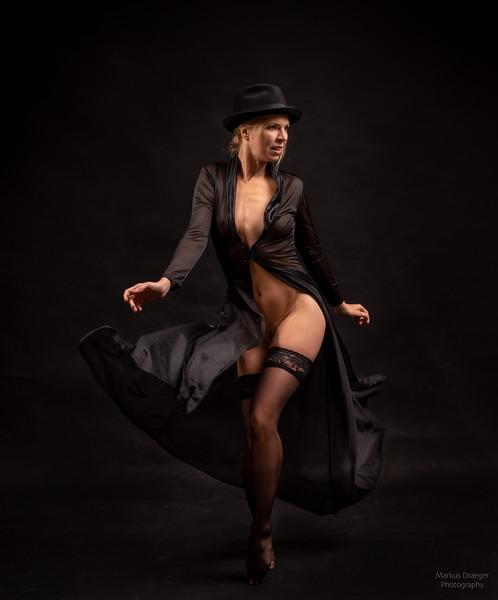 Model: Fanny Müller