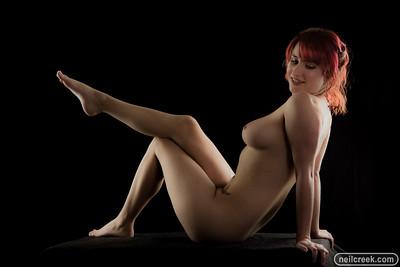 Alex Studio Nude