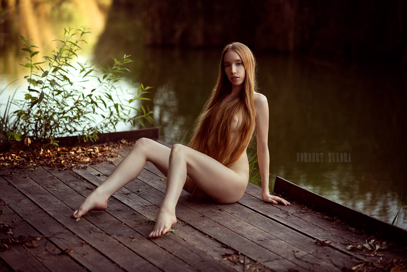 Zita - Natural Light Nude