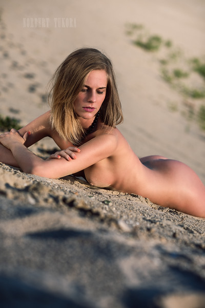 Imola - Natural Light Nude