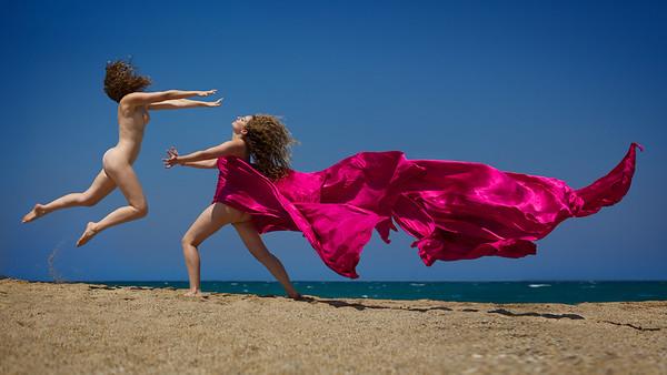 20131108 - Ella-Rose - Sand and Fabric_B9A0973
