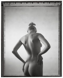 Soph | Polaroid Type 55 - 2005 #6