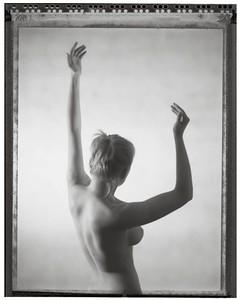 Soph | Polaroid Type 55 - 2005 #4