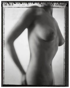 Soph | Polaroid Type 55 - 2005 #7