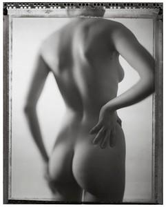 Soph | Polaroid Type 55 - 2005 #5