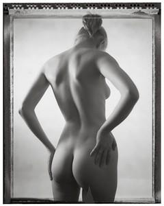 Soph | Polaroid Type 55 - 2005 #1