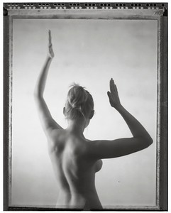 Soph | Polaroid Type 55 - 2005 #2