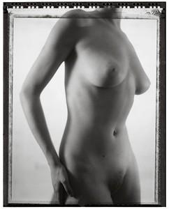 Soph | Polaroid Type 55 - 2005 #3