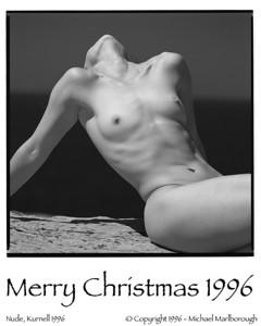 X-Mas 1996 - Deb | Kurnell, NSW