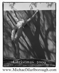 X-Mas 2009 - Madame Bink | Twentynine Palms, CA