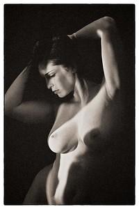20131107 - Sapphire Studio - Carlotta