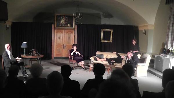 Act II, Scene 1 (OTHER SCENES COMING!)