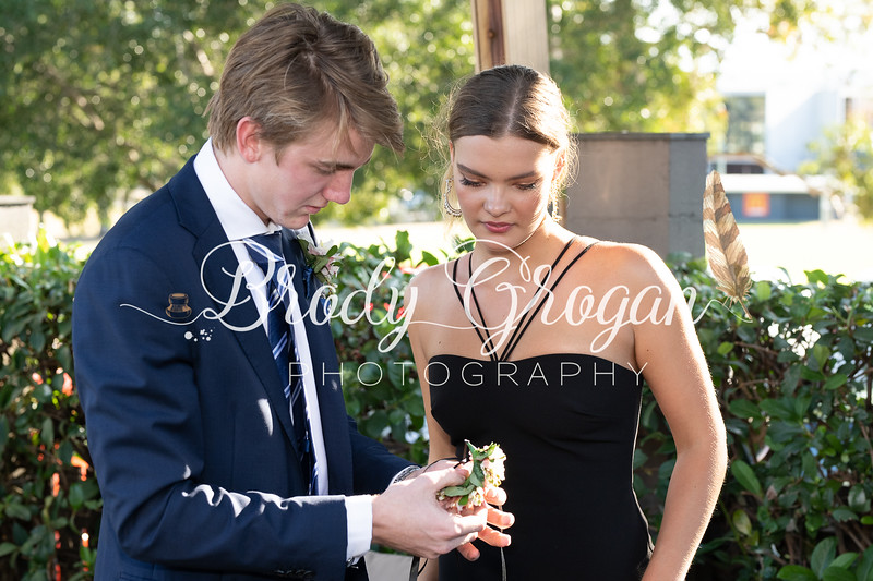 Nudgee Formal-1