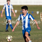 R1 Football vs ACGS-4