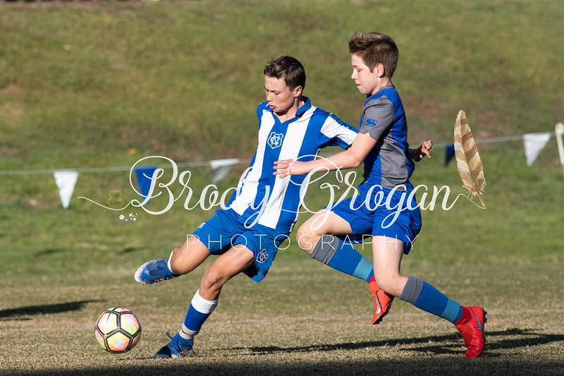 R1 Football vs ACGS-1