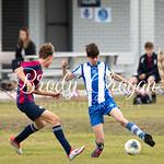 Round 3 Football vs BSHS-7