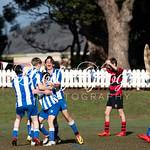 Round 4 Football vs GT-1