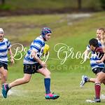 R2 Rugby vs TSS-7