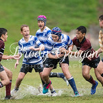 R2 Rugby vs TSS-5