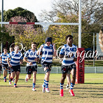 Round 4 Rugby vs GT-3