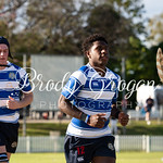 Round 4 Rugby vs GT-4