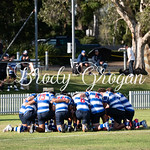 Round 4 Rugby vs GT-1