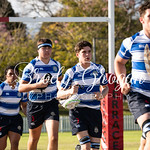 Round 4 Rugby vs GT-8