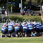 Round 4 Rugby vs GT-2
