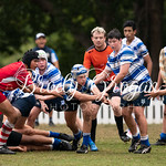 Round 5 Rugby vs IGS-3