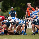 Round 5 Rugby vs IGS-2