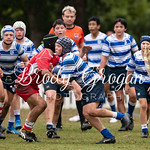 Round 5 Rugby vs IGS-4