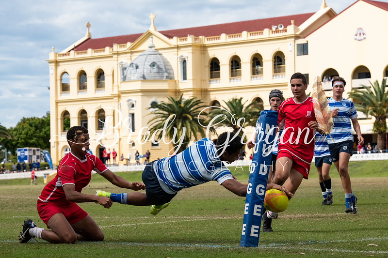Round 5 Rugby vs IGS-102
