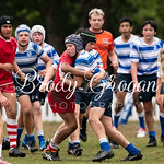 Round 5 Rugby vs IGS-5
