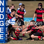 Round 8 Rugby vs BGS-5