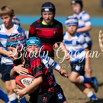 Round 8 Rugby vs BGS-8