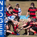 Round 8 Rugby vs BGS-4