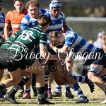 Round 9 Rugby vs BBC-1