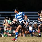 Round 9 Rugby vs BBC-2