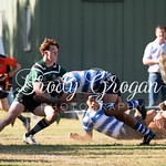 Round 9 Rugby vs BBC-3