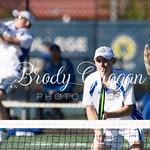 R1 Tennis vs ACGS-4