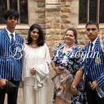 Mother & Son Mass-Lunch 21-3