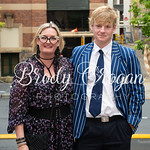 Mother & Son Mass-Lunch 21-6