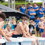 Inter House Swimming 21-5