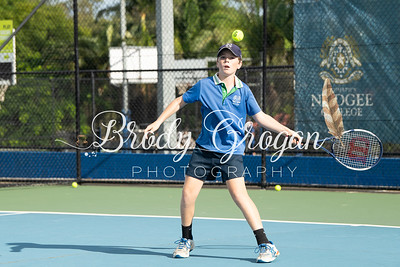 Tennis Junior Age Champs-18