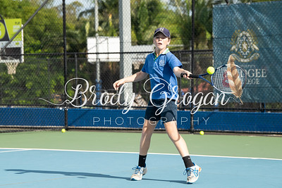 Tennis Junior Age Champs-19